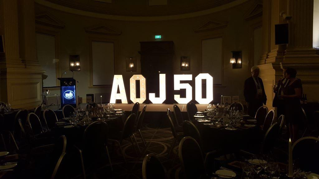 AOJ50